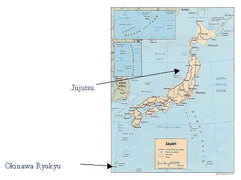 Geografischer Ursprung