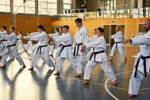 SWKO Lehrgang 2014 2