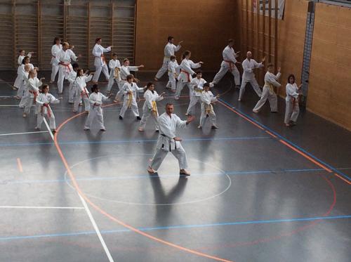 SWKO Lehrgang 2014 4